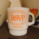 GALAXY/RSVPマグカップ
