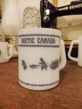 Federal フェデラル/ARCTIC CANADA ヴィンテージマグカップ