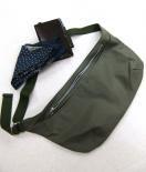 ワークチノエプロンバッグ・カーキ workchino apron bag・khaki/(DjangoAtour)<img class='new_mark_img2' src='https://img.shop-pro.jp/img/new/icons48.gif' style='border:none;display:inline;margin:0px;padding:0px;width:auto;' />