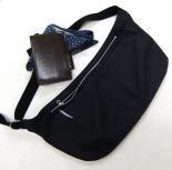 ワークチノエプロンバッグ・ブラック workchino apron bag・black/(DjangoAtour)<img class='new_mark_img2' src='https://img.shop-pro.jp/img/new/icons48.gif' style='border:none;display:inline;margin:0px;padding:0px;width:auto;' />