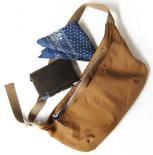 ワークチノエプロンバッグ・ナッツ workchino apron bag・nuts/(DjangoAtour)<img class='new_mark_img2' src='https://img.shop-pro.jp/img/new/icons48.gif' style='border:none;display:inline;margin:0px;padding:0px;width:auto;' />