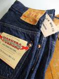 Lot805 スリムストレートジーンズ/Lot805 Slim Straight Jeans(Workers K&TH/ワーカーズ)<img class='new_mark_img2' src='//img.shop-pro.jp/img/new/icons48.gif' style='border:none;display:inline;margin:0px;padding:0px;width:auto;' />