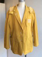 デイジーパッチフード付きジャケット(フード取外し可)商品番号P0193FJ11/PINKHOUSEピンクハウス
