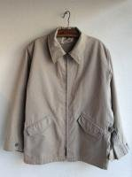 1960's British Drizler Jacket Light Gray(イギリス)