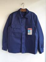 1960-1970's Dead Stock GermanWork Coverall � Blue(ドイツ)
