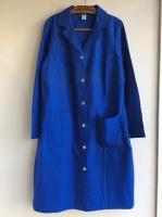 1960-1970's French Work Coat Blue(フランス)