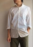 ラウンドカラーボタンダウンオックスフォードシャツ roundcollar b.d. oxford shirt/DjangoAtour<img class='new_mark_img2' src='https://img.shop-pro.jp/img/new/icons48.gif' style='border:none;display:inline;margin:0px;padding:0px;width:auto;' />