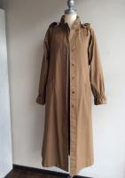 1970-1980's Polish Coat	(Beige)<img class='new_mark_img2' src='https://img.shop-pro.jp/img/new/icons48.gif' style='border:none;display:inline;margin:0px;padding:0px;width:auto;' />