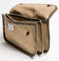 Fishing Pouch Beige/Workers