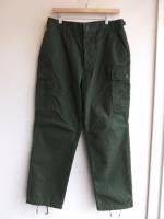 ジャングルファティーグトラウザーズ オリーブドラブ Jungle Fatigue Trousers, OD/Workers<img class='new_mark_img2' src='https://img.shop-pro.jp/img/new/icons48.gif' style='border:none;display:inline;margin:0px;padding:0px;width:auto;' />