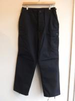 ジャングルファティーグトラウザーズ ネイビー Jungle Fatigue Trousers, Navy/Workers