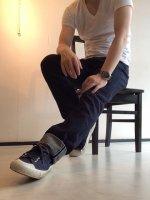 ロット802スリムテーパードジーンズ Lot 802 Slim Tapered Jeans/Workers
