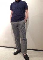 ファクトリーデニムパンツ2015 グレー factory denim pants 2015 grey/DjangoAtour