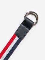 リングベルト Ring Belt (Tricolor)/Workers
