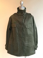 1960's Dead Stock French Army Jacket(M-47)