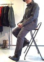 フレンチワークトラウザース frenchwork trousers/DjangoAtour