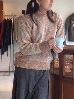 1990年代 英国製のデッドストックニット 1990's Dead Stock British Cotton Knit