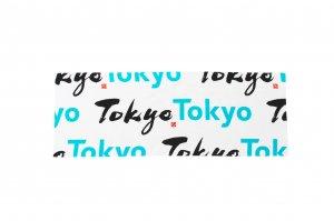 Tokyo注染手ぬぐい