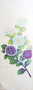 6月 紫陽花(アジサイ)
