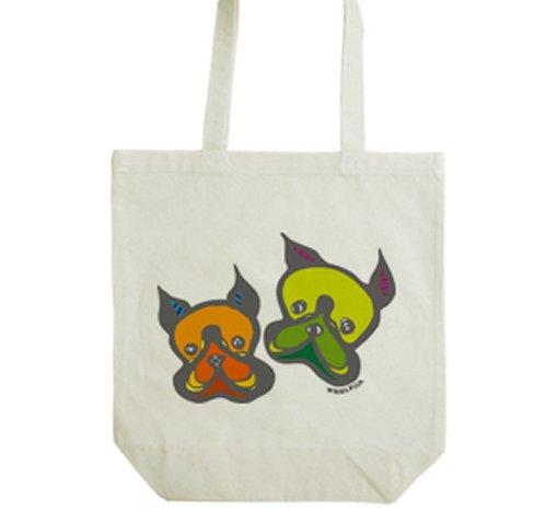 トートバッグ ★ BAG-多頭