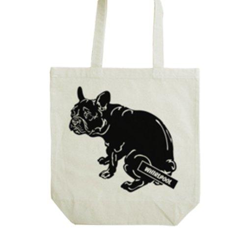 トートバッグ ★ BAG-ブリンドル