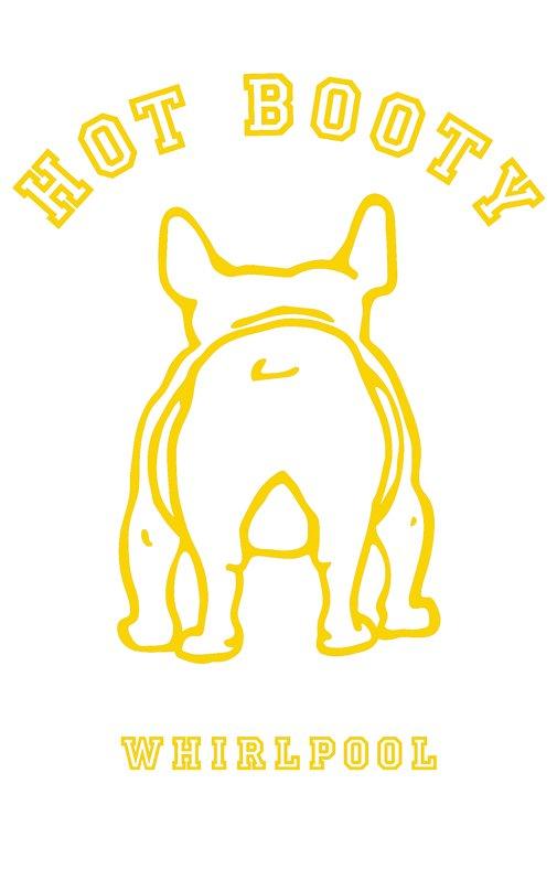★ HOT BOOTY