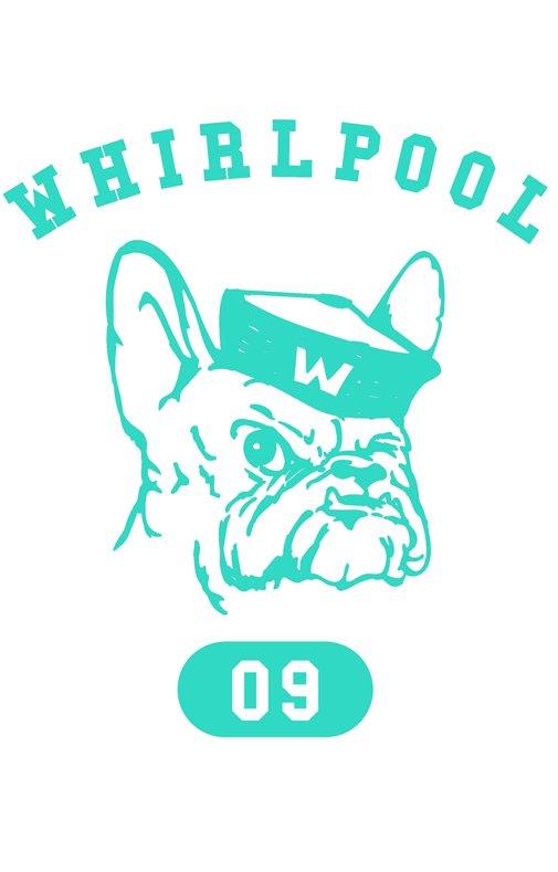 ★WHIRLPOOL 09