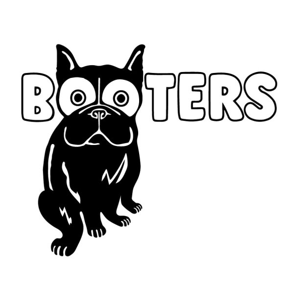 ★  BOOTERS