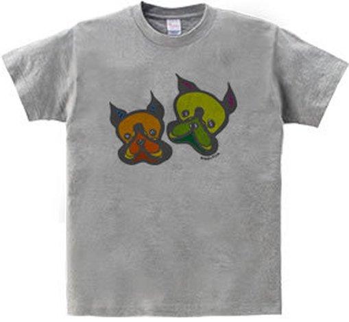 T-Shirt ★ T-5.6oz-多頭