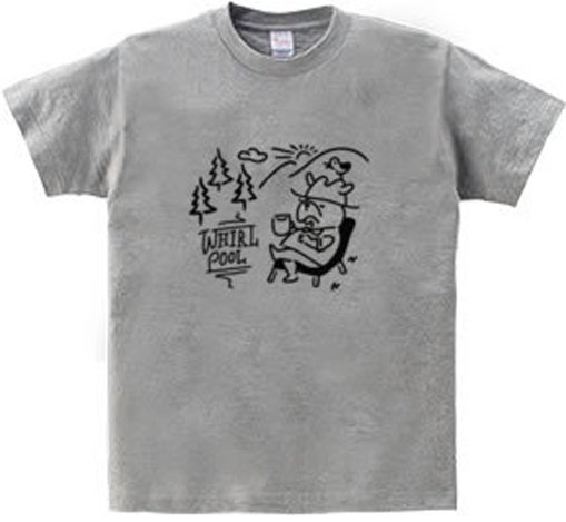 T-Shirt ★ T-5.6oz-FB CAMP