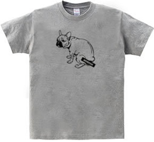 T-Shirt ★ T-5.6oz-フォーン