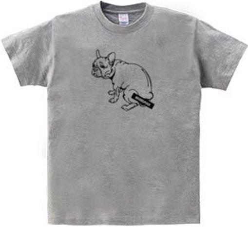 T-Shirt ★ T-5.6oz-クリーム