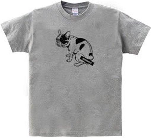 T-Shirt ★ T-5.6oz-パイド