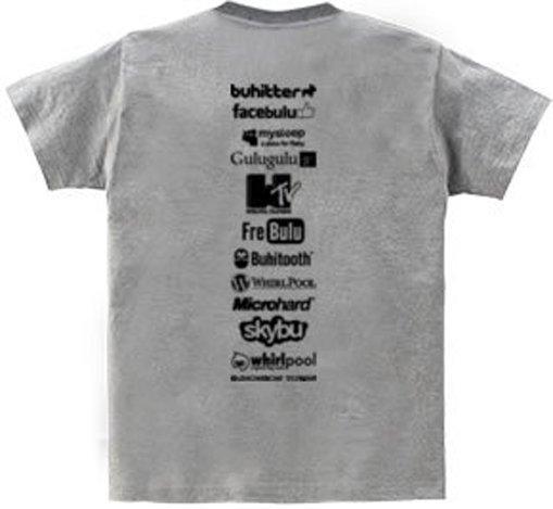 T-Shirt ★ T-5.6oz-協賛