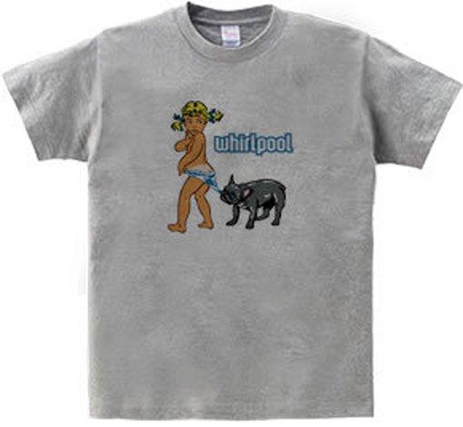 T-Shirt ★ T-5.6oz-ブヒトーン