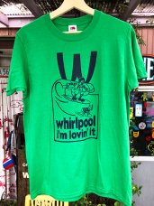 T-Shirt ★ WHIRLPOOL-Green