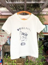 T-Shirt ★ 100 size 09-White