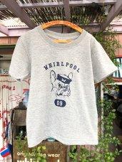 T-Shirt ★ 110 size  09-Gray