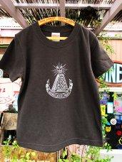 T-Shirt ★ 110 size BUHImasonry-Black