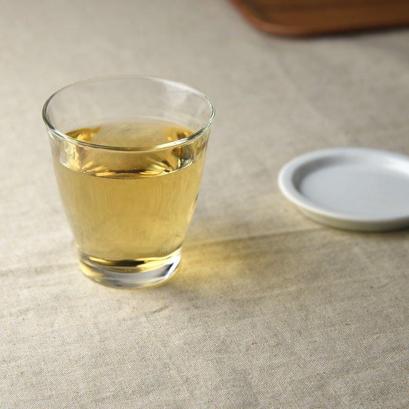 水玉がキュート♪ラッシュガラスタンブラー240(ガラスコップ)