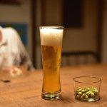 Borgonovo(ボルゴノボ) モナコ ビア 0.3 ビールグラス(ビアグラス)