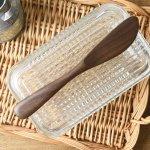 【メール便対応】森のカトラリー バターナイフ(17.5cm)