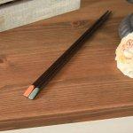 【メール便対応】レトロヴィンテージ 箸 カシミール