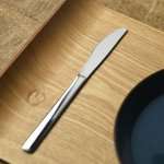 【メール便対応】スリムライン デザートナイフ