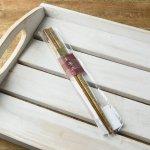 【メール便対応】実のなる木箸 かき