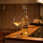 リヴィールアップ インテンス55 ワイングラス