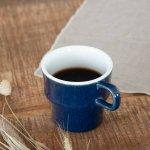 PEP 11.8cmスタックマグカップ ブルー[美濃焼]