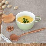 ★ラッピング無料★【箱入りギフト】のののん猫 スープセット 緑スープ