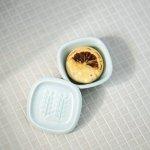 深山(miyama.) crust-クラスト- スクエアカップセット 青磁[美濃焼]