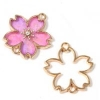 花・フラワー・桜・植物